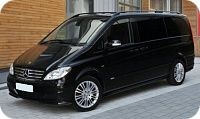 аренда Mercedes-Benz Viano
